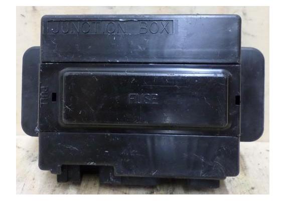 Zekeringenkastje ZZR 600 1995