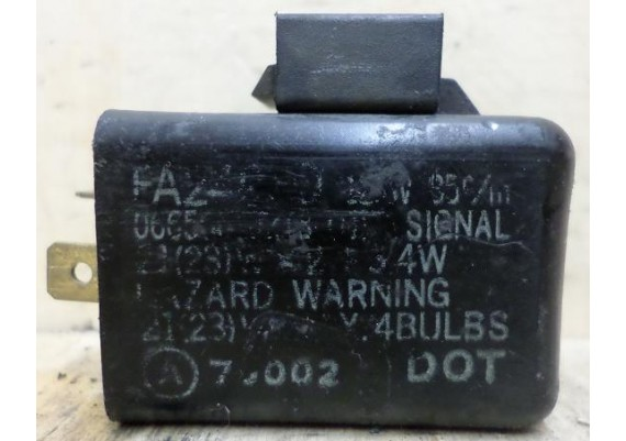 Knipperlichtrelais ZZR 600 1995