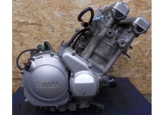 Motorblok (84466 km.) FZR 600 R