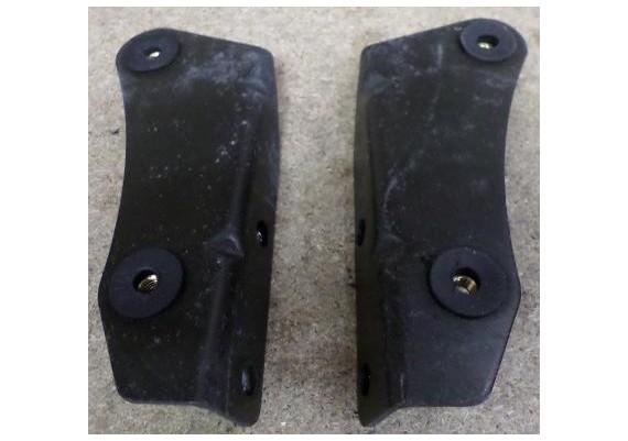 Bevestigingsbeugels bobine's (set) ZZR 600 1995