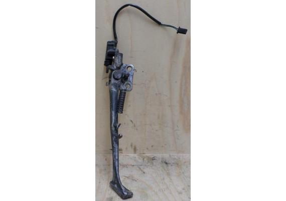 Zijstandaard inclusief schakelaar ZZR 600 1995