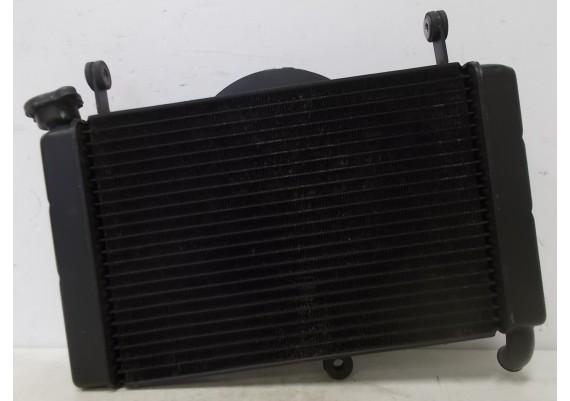 Radiateur (2) inclusief ventilator YZF 600 R
