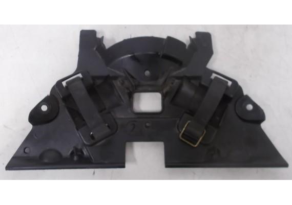 Hitteschild motorblok voor (2) YZF 600 R