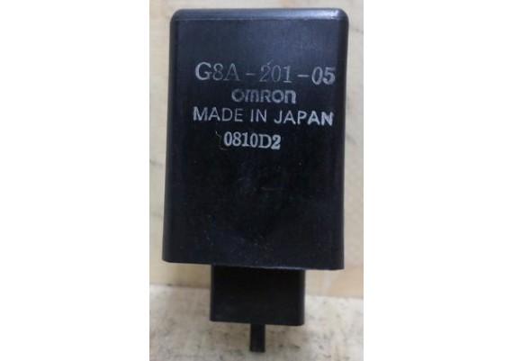 Relais Omron G8A-201-05 ZZR 1100