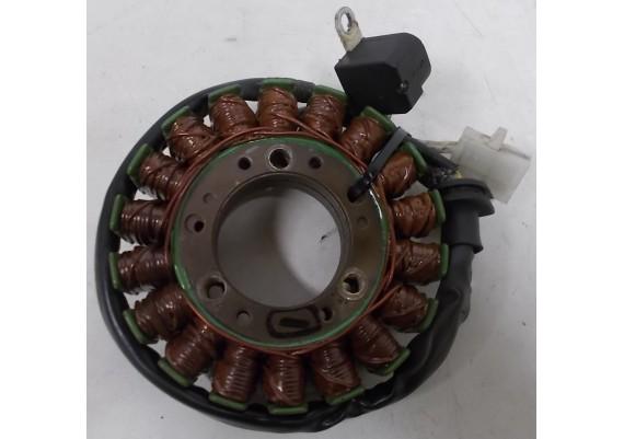 Dynamo / stator (1) inclusief opnemer YZF 600 R