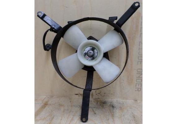 Ventilator ZZR 1100