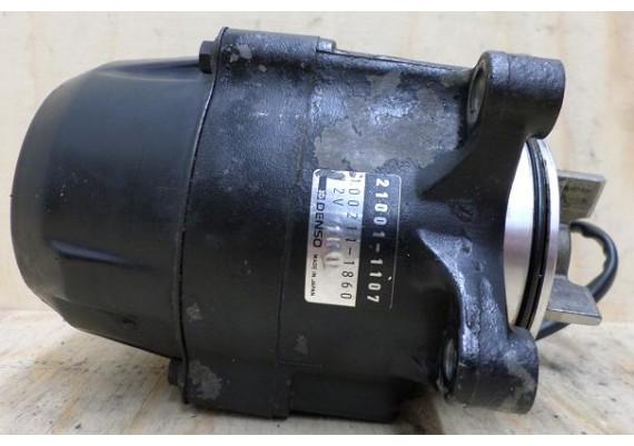 Dynamo 21001-1107 100211-1860 ZZR 1100
