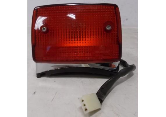 Achterlicht (2) inclusief originele stekker LS 650 Savage