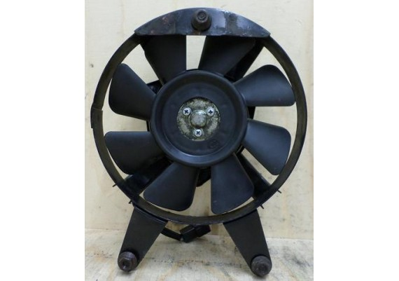 Ventilator FZS 600 2000