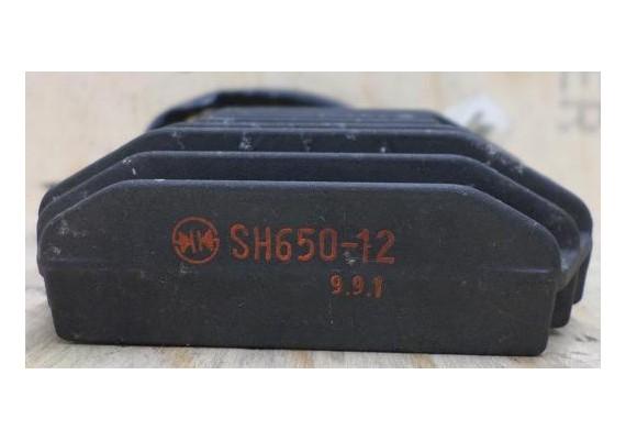 Spanningsregelaar SH650-12 FZS 600 2000