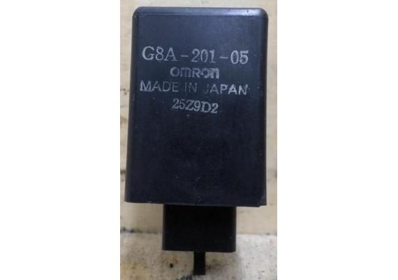 Relais Omron G8A-201-05 ZZR 600 1992