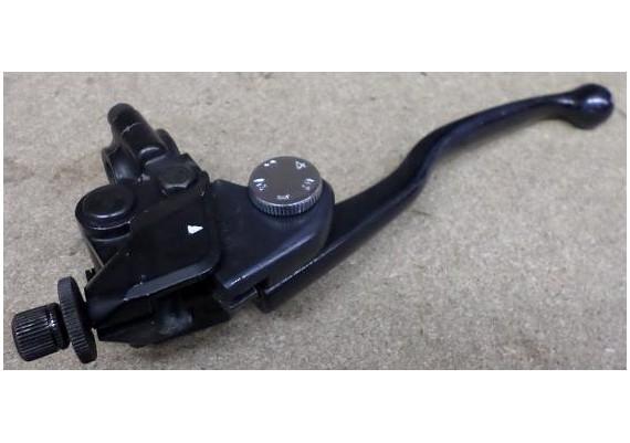 Koppelingsunit compleet ZZR 600 1992