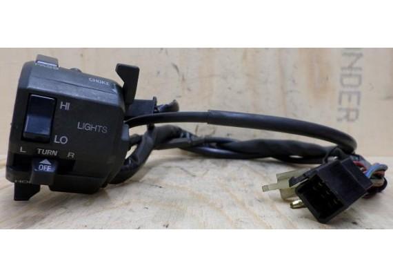 Linker stuurhelftschakelaar ZZR 600 1992