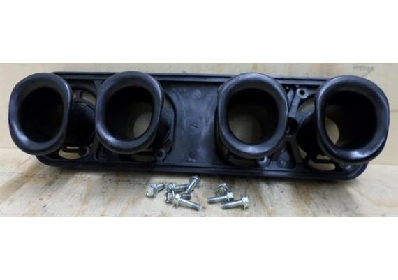 Aanzuigbuizen carburateurs incl. boutjes ZZR 600 1992