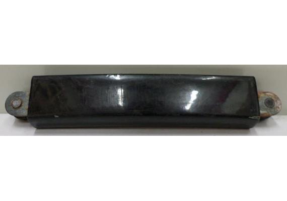 Verbindingsdeel achterbeugel zwart CB 700 SC