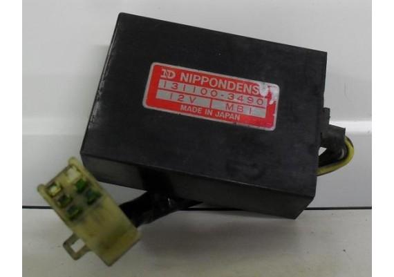 CDI 131100-3490 MB1 rood VF 750 F