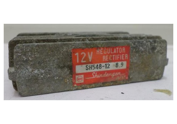 Spanningsregelaar SH548-12 GPZ 550 1989