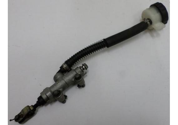 Rempomp achter inclusief remvloeistofpotje ZXR 750 H