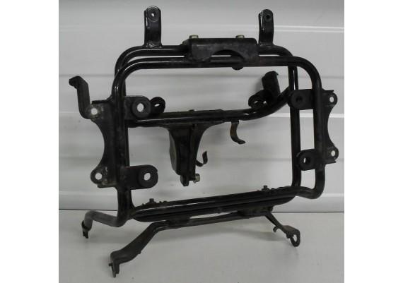 Kuipframe zwart (2) XJ 600 S