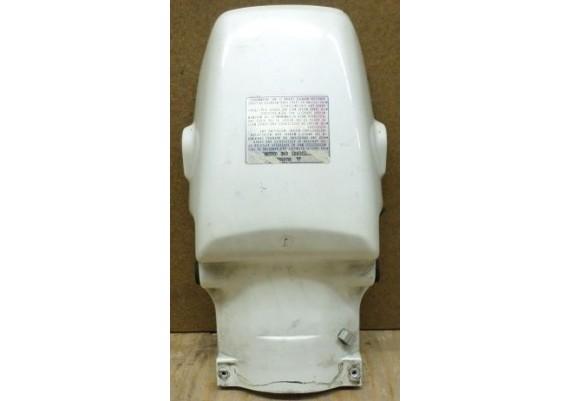 Achterspatbord parelmoer-wit XL 600 V