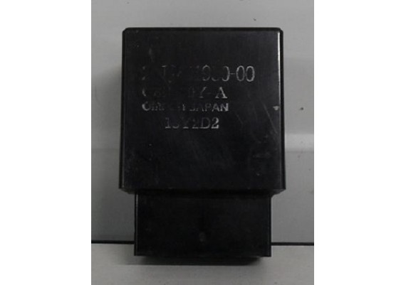 Relais Omron 2UJ-81950-00 G8R-30Y-A XJ 600 S