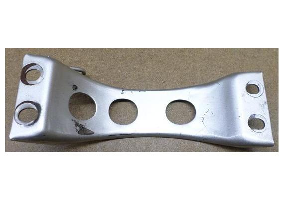 Framebeugel zilver XL 600 V