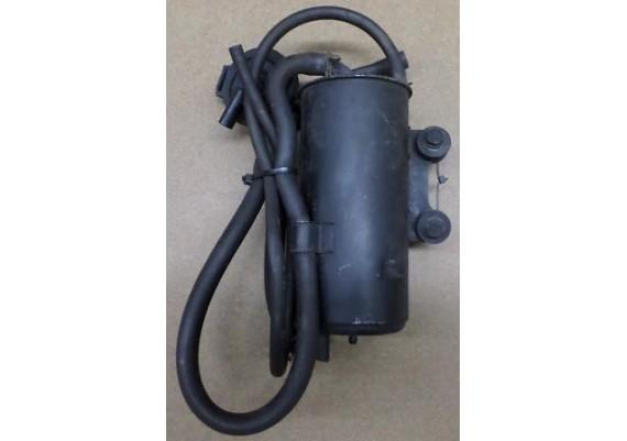 Koolstoffilter tbv. Amerikaanse uitvoering XL 600 V