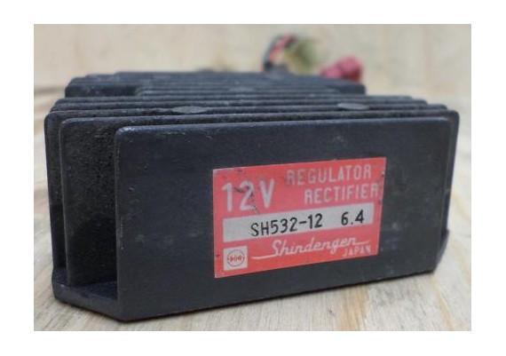 Spanningsregelaar SH532-12 CMX 450