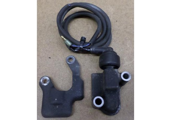 Oliedruksensor inclusief afdekkapje CMX 450
