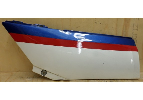 Zijkap links wit/blauw/rood 36001-1382 GPX 600