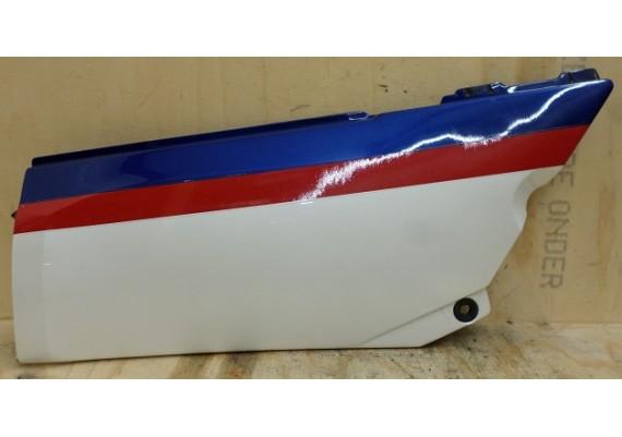 Zijkap rechts wit/blauw/rood 36001-1383 GPX 600