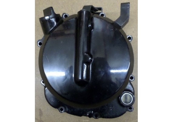 Koppelingsdeksel zwart GPX 600