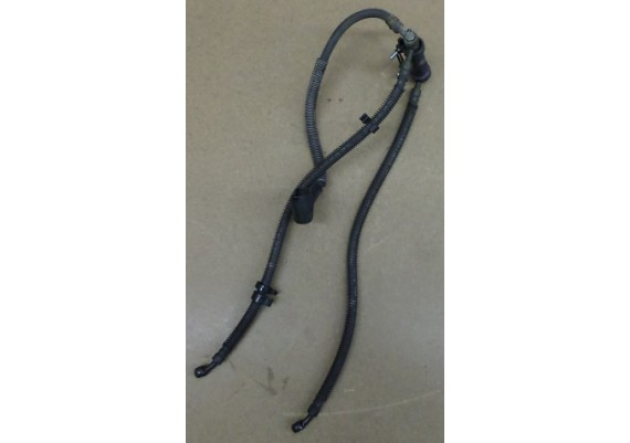Remslangenset voor incl. remdrukverdeler GPX 600