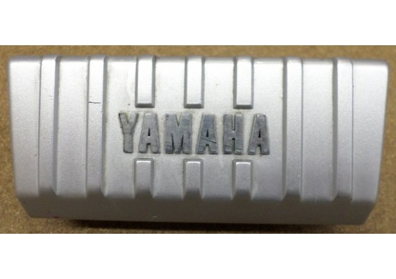"Kapje over remdrukverdeler zilver ""YAMAHA"" Radian"