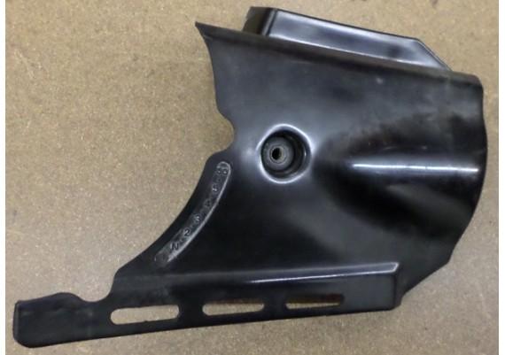 Kap over versnellingspookje zwart kunststof VF 750 C