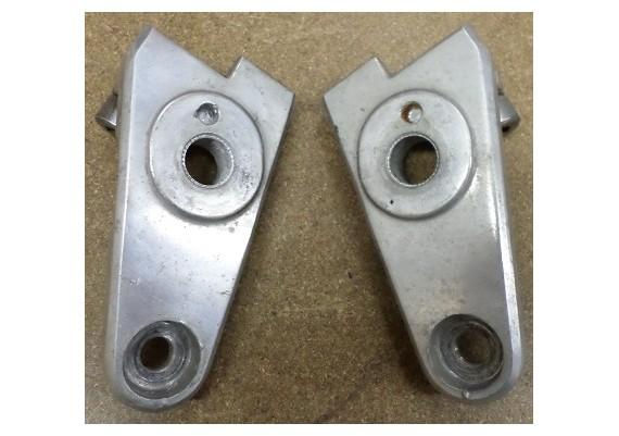 Koplamphouders / koplamp-oren (set) VF 750 C