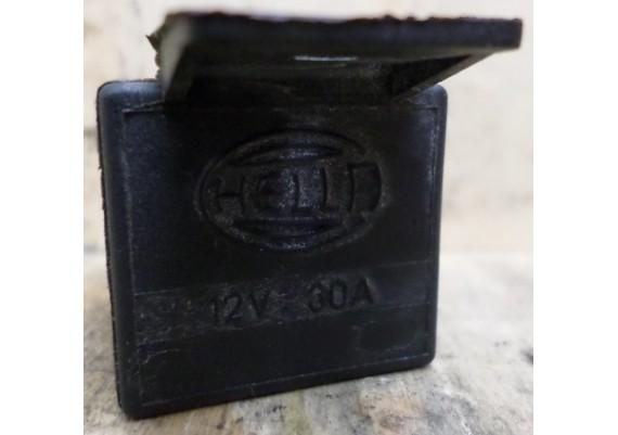 Relais Hella 12v 30A VF 750 C