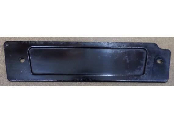 Kapje zwart metaal (3) VF 750 C