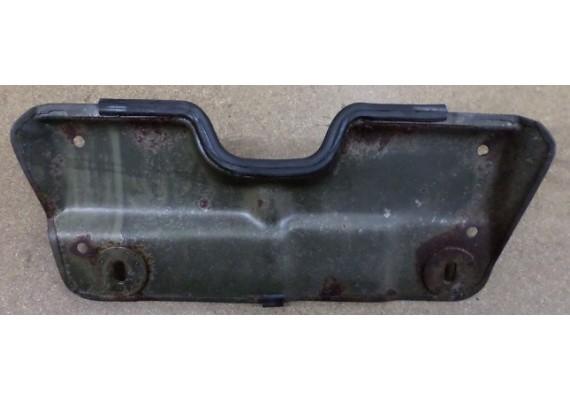 Hitteschild metaal VF 750 C