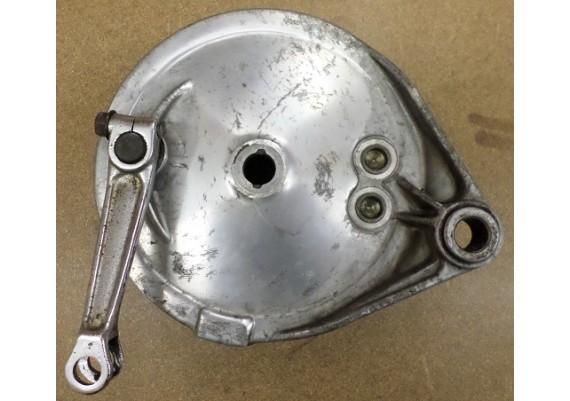 Remtrommel compleet VF 750 C