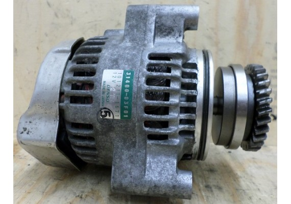 Dynamo 31400-03F01 101211-1671 GSX 600 F