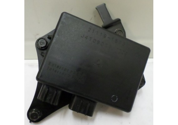 CDI-unit 21119-1513 J4T09071 7Z09 ZX6R 1999