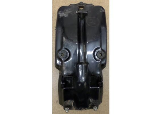 Binnenspatbord (staal) zwart (2) VT 1100 C SC18