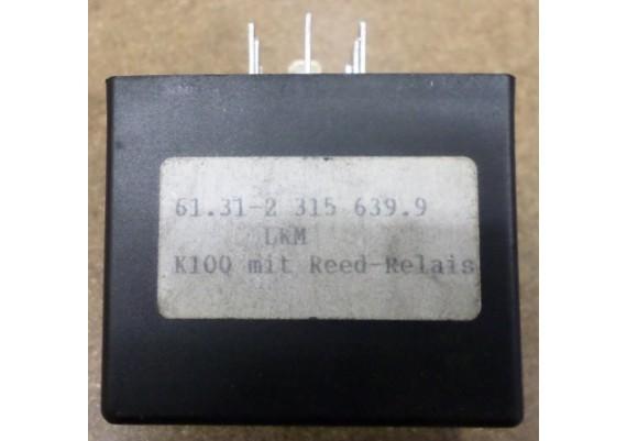 Relais 61.31-2 315 639.9 K75 Ultima