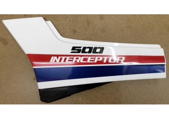 Zijkap links (1) rood/wit/blauw VF 500 Int