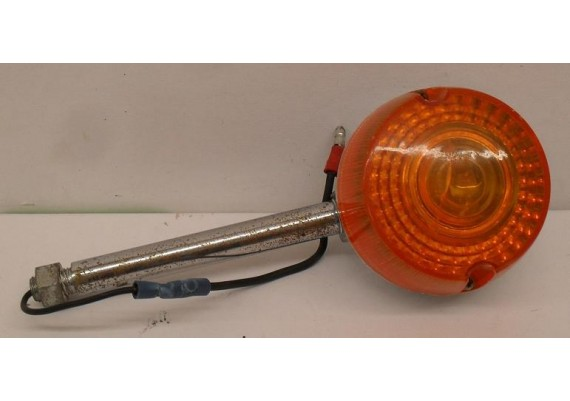 Knipperlicht chroom FJ/XJ 600