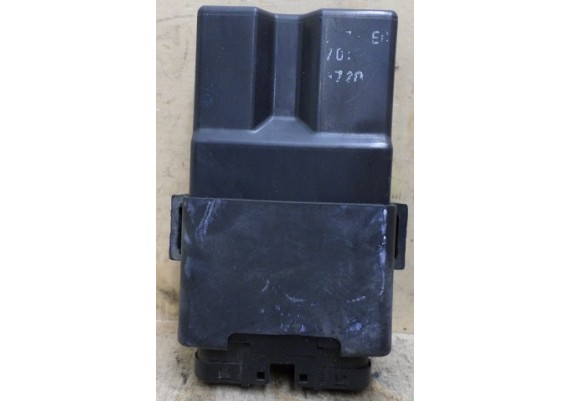 CDI-unit MZ7A inclusief rubber VFR 750 F