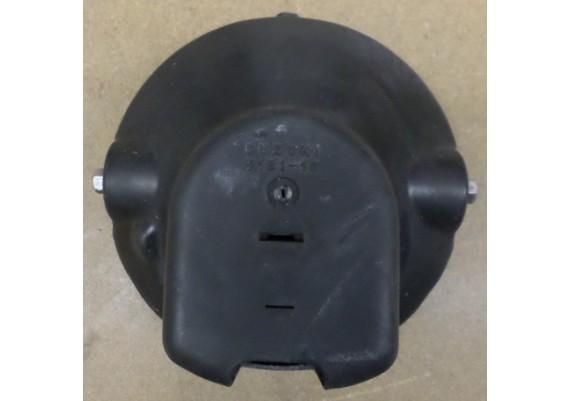 Koplamphuis zwart 5181-18 GSX 400 F