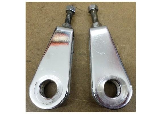 Kettingspanners (set) GSX 400 F