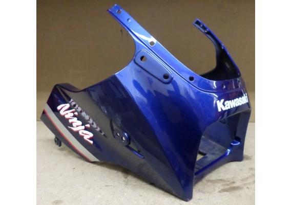 Topkuip blauw/zilver (55028-1064 + 55028-1065) GPZ 750 R